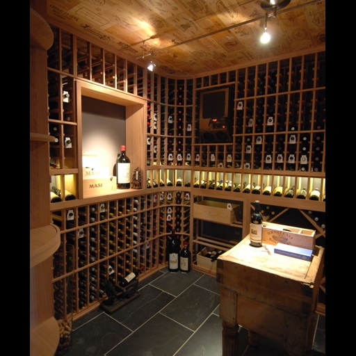 wine cellar construction and commercial wine cellar cooling wine cellar refrigeration systems blog. Black Bedroom Furniture Sets. Home Design Ideas