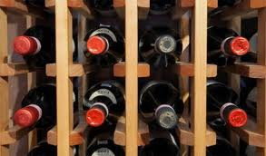 Wine Cellar Cooling - Storage Temperature Required for Wines