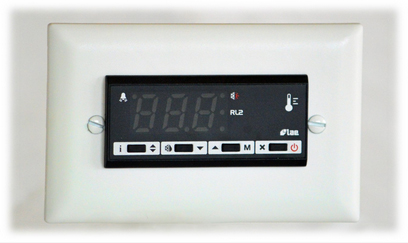 Digital Controller - Wine Cellar Refrigeration Units