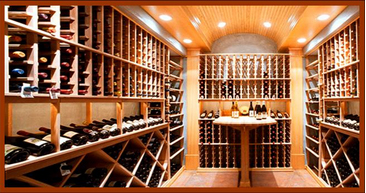 Residential wine cellars are ideal for wine collectors who have the right space and budget. It is important that you choose a professional wine cellar ... & The Importance of Proper Wine Storage Aeration u0026 Decanting | Wine ...
