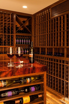 There are Factors to Consider When Choosing a Wine Cellar Cooling System