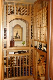 Wine Cellar Companies Choose US Cellar Systems' Wine Cellar Cooling Systems