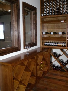 The ideal cooling units for commercial wine cellars